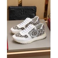 Ferragamo Salvatore FS Casual Shoes For Men #775181