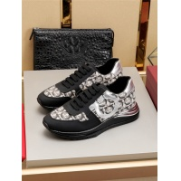Ferragamo Salvatore FS Casual Shoes For Men #775182