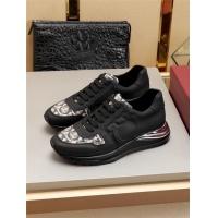 Ferragamo Salvatore FS Casual Shoes For Men #775185