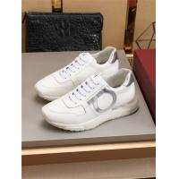 Ferragamo Salvatore FS Casual Shoes For Men #775189