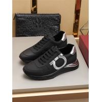 Ferragamo Salvatore FS Casual Shoes For Men #775190