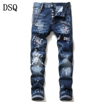 Dsquared Jeans Trousers For Men #775200