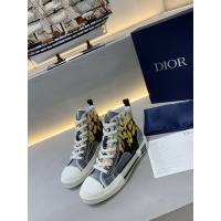 Christian Dior High Tops Shoes For Men #775202