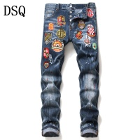 Dsquared Jeans Trousers For Men #775205