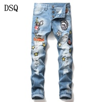 Dsquared Jeans Trousers For Men #775207