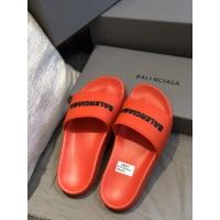 Balenciaga Slippers For Women #775210