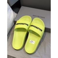 Balenciaga Slippers For Women #775219
