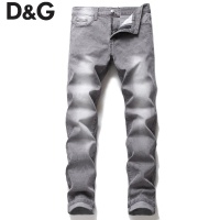 Dolce & Gabbana D&G Jeans Trousers For Men #775222