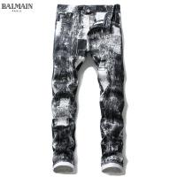 Balmain Jeans Trousers For Men #775227