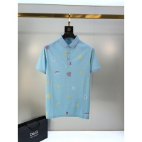 Kenzo T-Shirts Short Sleeved Polo For Men #775234