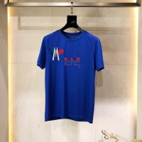 Moncler T-Shirts Short Sleeved O-Neck For Men #775265