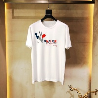 Moncler T-Shirts Short Sleeved O-Neck For Men #775267