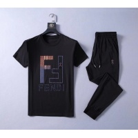 Fendi Tracksuits Short Sleeved O-Neck For Men #775285
