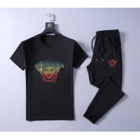 Versace Tracksuits Short Sleeved O-Neck For Men #775290