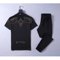 Chrome Hearts Tracksuits Short Sleeved O-Neck For Men #775298