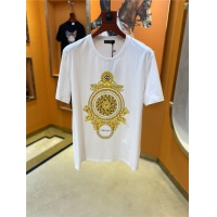 Versace T-Shirts Short Sleeved O-Neck For Men #775320