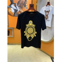 Versace T-Shirts Short Sleeved O-Neck For Men #775322
