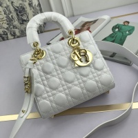 Christian Dior AAA Quality Handbags For Women #775424