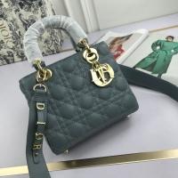 Christian Dior AAA Quality Handbags For Women #775425