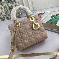 Christian Dior AAA Quality Handbags For Women #775426
