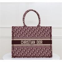 Christian Dior AAA Quality Handbags #775505