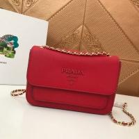 Prada AAA Quality Messeger Bags #775542