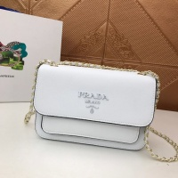 Prada AAA Quality Messeger Bags #775544