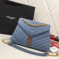 Yves Saint Laurent YSL AAA Quality Shoulder Bags #775555