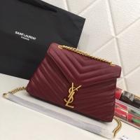 Yves Saint Laurent YSL AAA Quality Shoulder Bags #775558