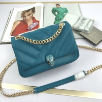 Bvlgari AAA Quality Messenger Bags #775625