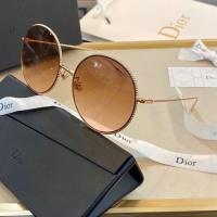 Christian Dior AAA Quality Sunglasses #775652