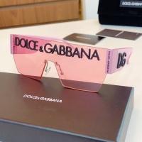 Dolce & Gabbana D&G AAA Quality Sunglasses #775849