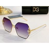 Dolce & Gabbana D&G AAA Quality Sunglasses #776028