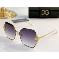 Dolce & Gabbana D&G AAA Quality Sunglasses #776029