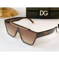 Dolce & Gabbana D&G AAA Quality Sunglasses #776045