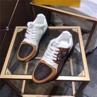 Fendi Casual Shoes For Men #776235