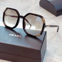 Prada AAA Quality Sunglasses #776257