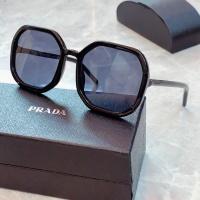 Prada AAA Quality Sunglasses #776258