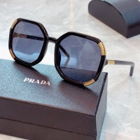 Prada AAA Quality Sunglasses #776259