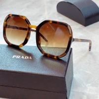 Prada AAA Quality Sunglasses #776260