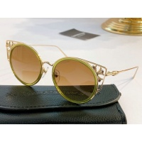 Chrome Hearts AAA Quality Sunglasses #776317