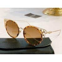 Chrome Hearts AAA Quality Sunglasses #776318