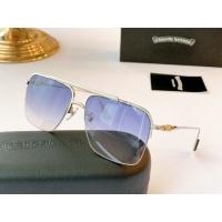 Chrome Hearts AAA Quality Sunglasses #776319