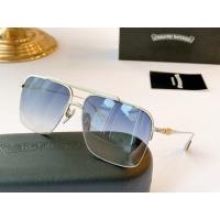 Chrome Hearts AAA Quality Sunglasses #776320
