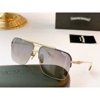 Chrome Hearts AAA Quality Sunglasses #776321