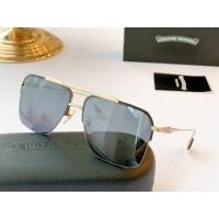 Chrome Hearts AAA Quality Sunglasses #776322