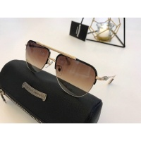 Chrome Hearts AAA Quality Sunglasses #776325