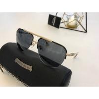 Chrome Hearts AAA Quality Sunglasses #776326