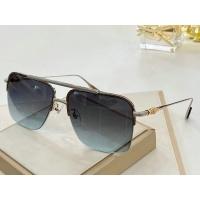 Chrome Hearts AAA Quality Sunglasses #776328