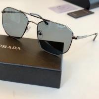 Prada AAA Quality Sunglasses #776735